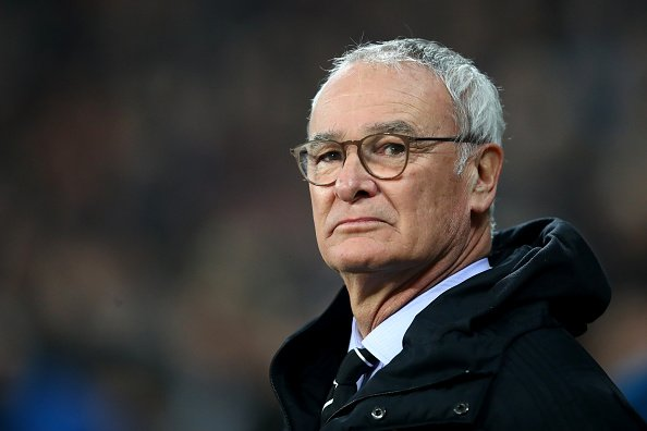 Premier League: Fulham sack Claudio Ranieri