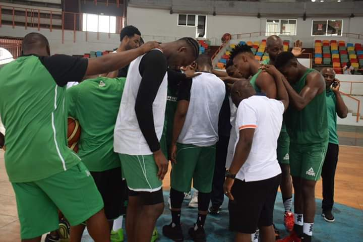 FIBAWCQ: Nwora determined to end qualifying campaign on a high
