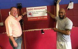 David Osaghae: I believe Nigeria Judo can rise again