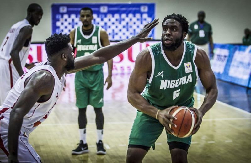 FIBA Basketball WC qualification Day Two Round-up