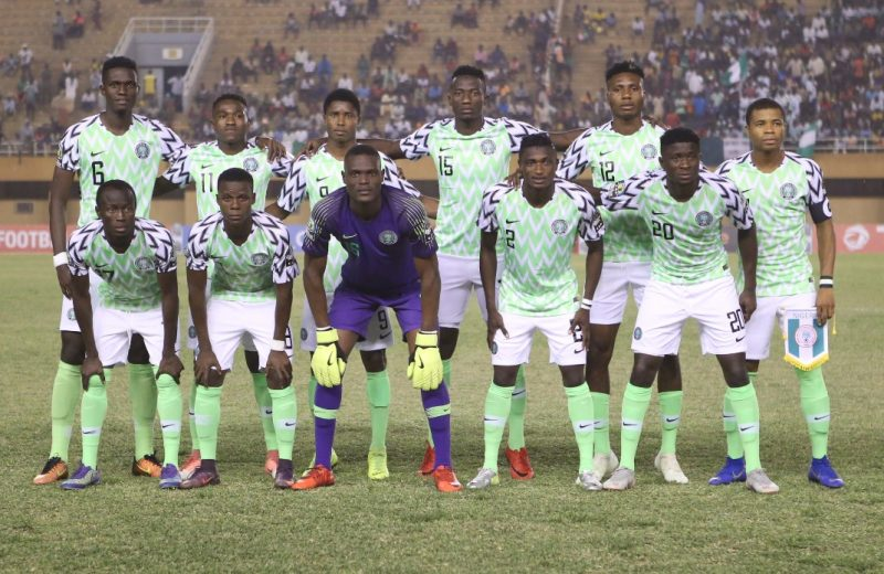 U20WC: Unknown names dominate Aigbogun's final 21