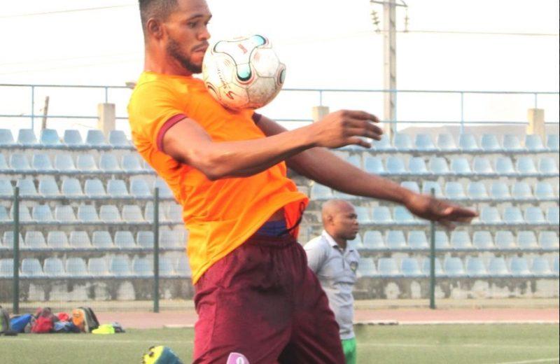 MFM FC: Ohanu promises more goals for Olukoya boys