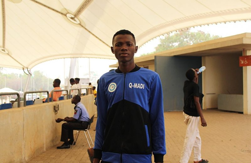Taekwondo I'tnl Open: Ajayi, Kolade, increase Nigeria medal tally