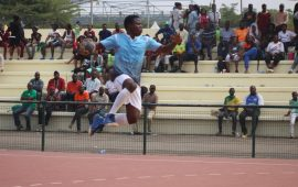 Handball: I am training hard for the World Cup – Anas