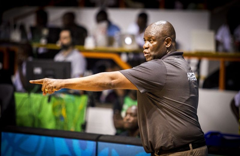 NBBF: Alex Nwora's D'Tigers appointment has paid off