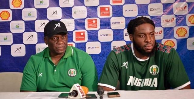 Nwora slams Cameroon Fecabasket over allegation