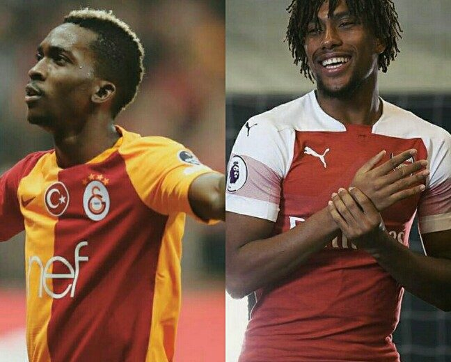 Europa League: Iwobi, Onyekuru set for round of 32