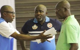Toyin Yusuf, 13 other under 18 players for IHF Challenge Trophy