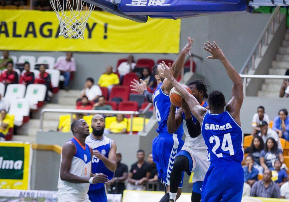 FIBA ABL: Smouha earn debut win, Petro Luanda outclass COSPN
