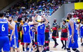 FIBA ABL: Smouha and Petro Atletico through to Elite 8