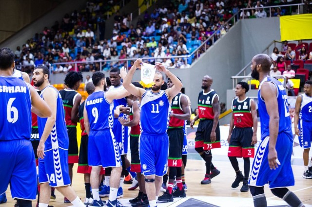 FIBA ABL: Smouha and Petro Atletico through to Elite 8