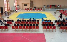 Nigeria Taekwondo Open kicks off in Abuja