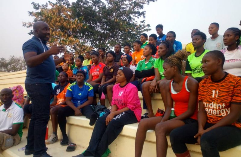 The future of female handball is in your hands – Ocheho