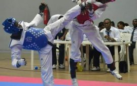 15 countries set for 2019 Nigeria Taekwondo Open