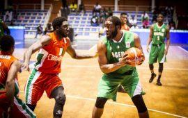 FIBAWCQ: Cote d'Ivoire halt D'Tigers unbeaten run
