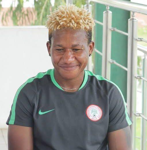 S/Falcons: Chikwelu, Uchendu on target; Oshoala benched in Barca loss