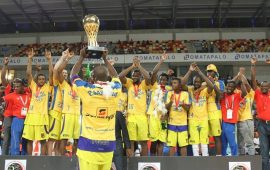 FIBA Africa Basketball League returns with Group D games