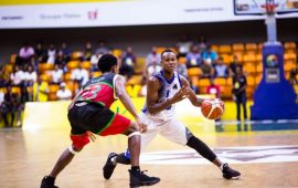 FIBA ABL: Smouha beat Petro Atletico, face Al Ahly in Elite 8