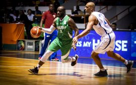 D'Tigers bounce back with win against Central African Republic
