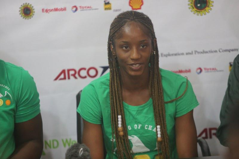 I want to be known again – MoC athlete, Kelechi Christian
