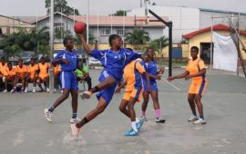 Handball: Kwara, Kogi, Lagos win big on Day 2
