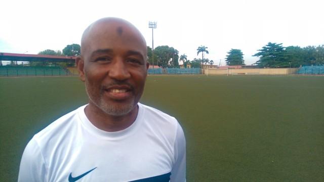 Enyimba boss Abdu'Allah praises Ilechukwu