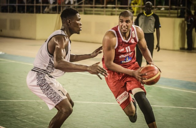 FIBA ABL: Civil Defenders draw first leg in Abuja