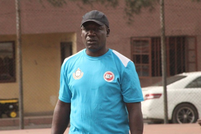 Handball C'Ship: We are not afraid of any opponents – Ayo Joshua