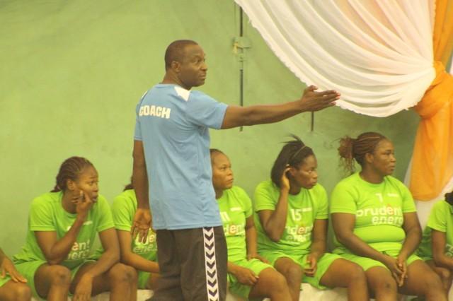 2019 Handball League: Kada Stars building a formidable team