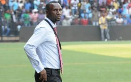 DR Congo Ibenge coach asked to win 2019 AFCON or resign