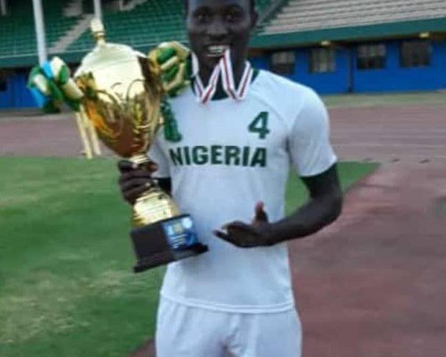 Ibrahim Owolabi: I am looking forward to a great 2019