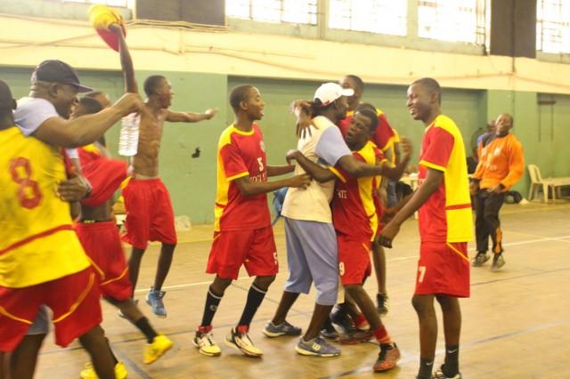 Handball: My boys made me proud says Kogi U18 coach