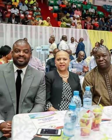 Lagos Basketball Association holds 1st AGM on Friday