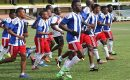 Liberia want qualifier moved out of DR Congo due to Ebola