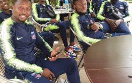 CAFCL: Lobi Stars hit South Africa via Rwanda for Sundowns clash