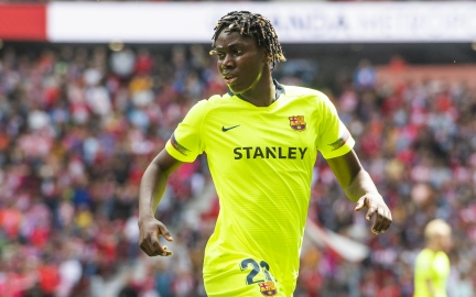 Oshoala, Uchendu on target as Chikwelu reaches Cup final