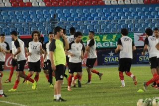 AFCON2019: Nigeria to face Egypt under floodlights
