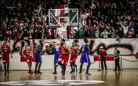 Rivers Hoopers suffer heavy defeat in FIBA ABL opener