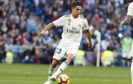 LaLiga Rising Star: Meteoric ascent of Real Madrid's Sergio Reguilon