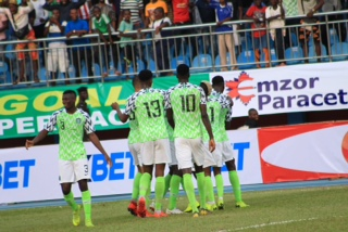 AFCON2019: Super Eagles wrap up series with Seychelles win