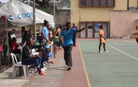 Beating Lagos U18 female team is unbelievable – Oluseyi