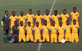 NPFL/LaLiga U15 Promises: ABS, Enyimba beaten on Day 1