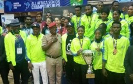 Badminton: Organisational stains on Nigeria's 'successful' hosting