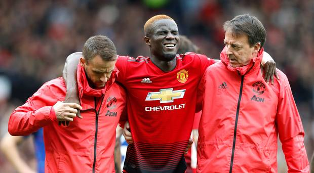 Ivory Coast defender Eric Bailly to miss 2019 AFCON