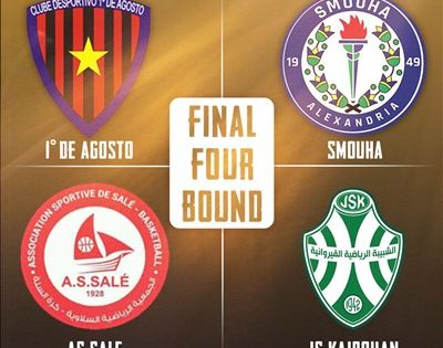 FIBA ABL: Angola to host Final Four in May