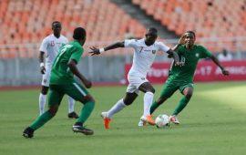 TotalAFCONU17: Eaglets beaten as Guinea, Cameroon reach final