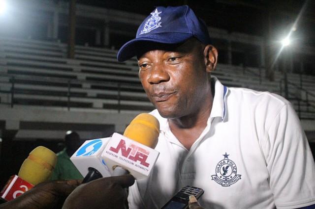 Ghana will qualify for the 2019 AAG – Elisha Ayiku