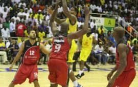 FIBA ABL: Primeiro de Agosto advance to last four