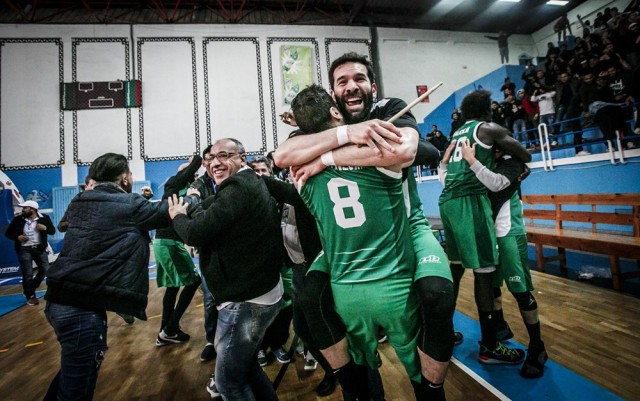 FIBA ABL: JS Kairouan pick the last ticket to the last four