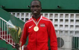 Bett: High altitude not only secret of Kenyan athletes